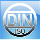 DIN ISO