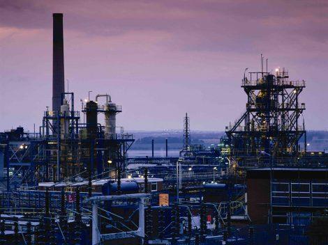Chemical industry - KEL Bulgaria