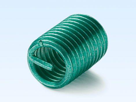 Helicoil - резбови вложки