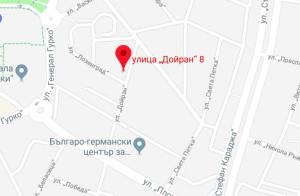 KEL-Bulgaria-map