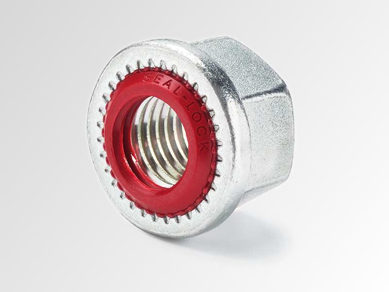 Seal lock - уплътняваща гайка-заключваща