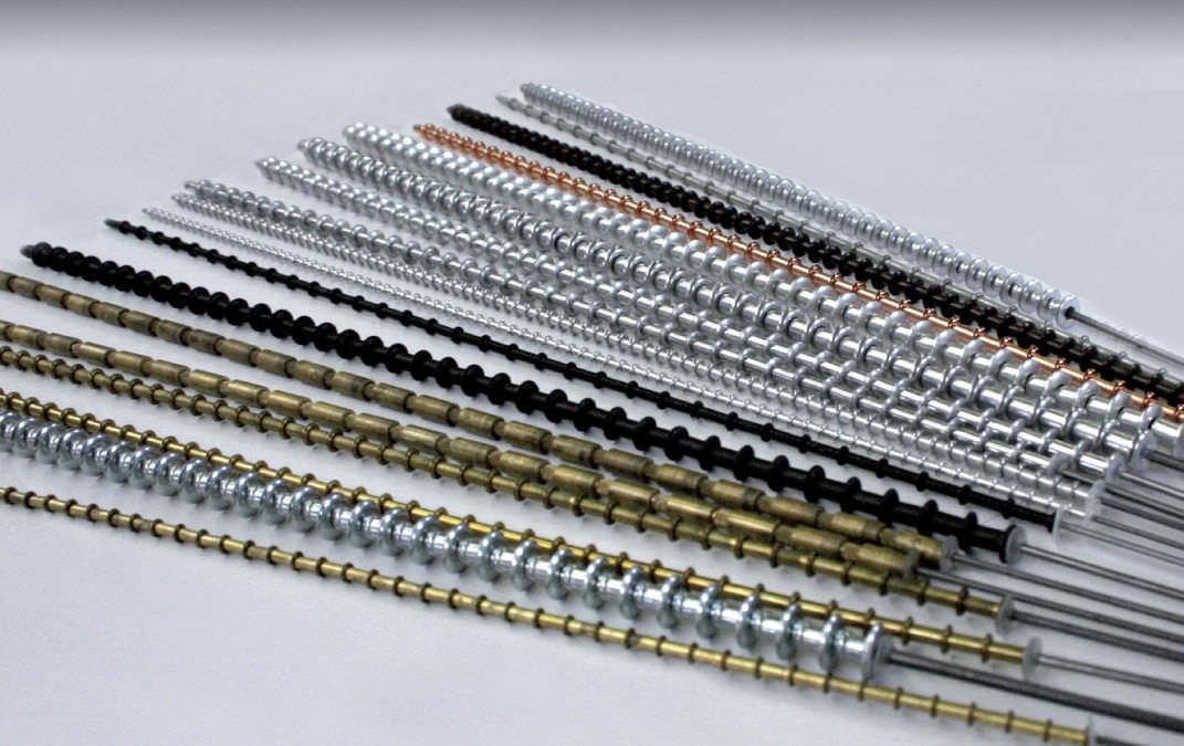 Speed rivets - високоскоростни нитове