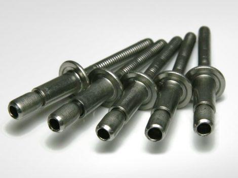 Structural rivets huck avdel monobolt stanley - структурни нитове поп-pop