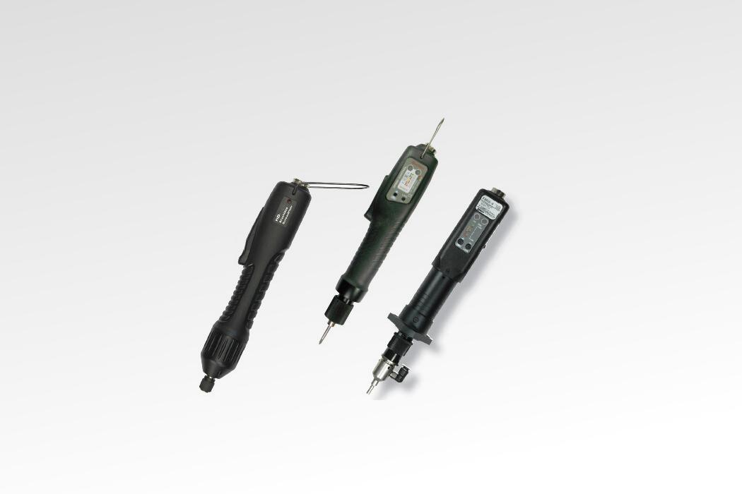 Винтоверт на ток - electric screwdriver
