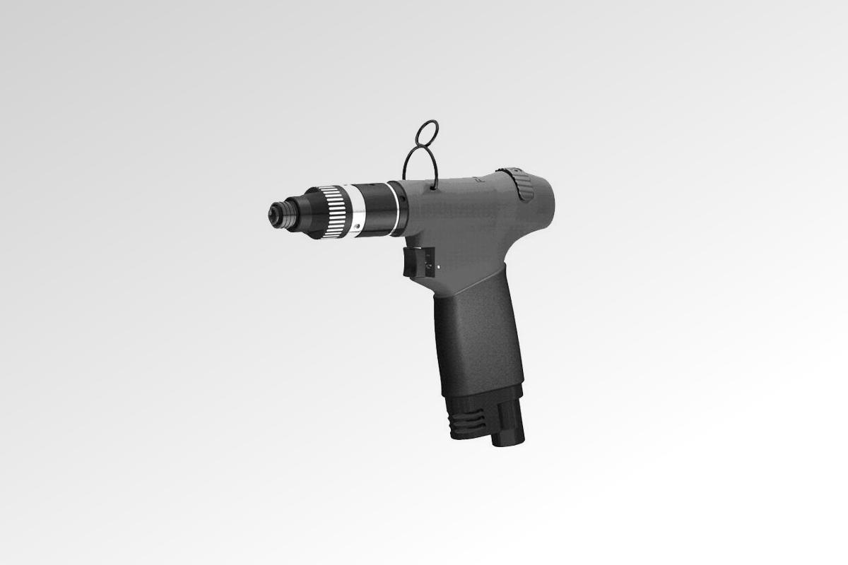 Air screwdriver - винтоверт на въздух