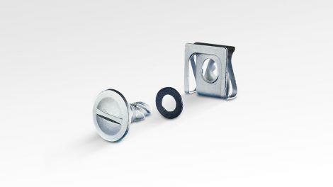 Fast turn - quarter turn - fasteners - бързозаключващи крепежи - bollhoff - bulgaria