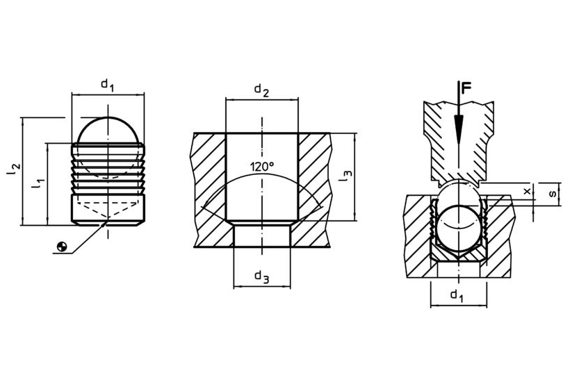 Sealing plugs - експандерни тапи